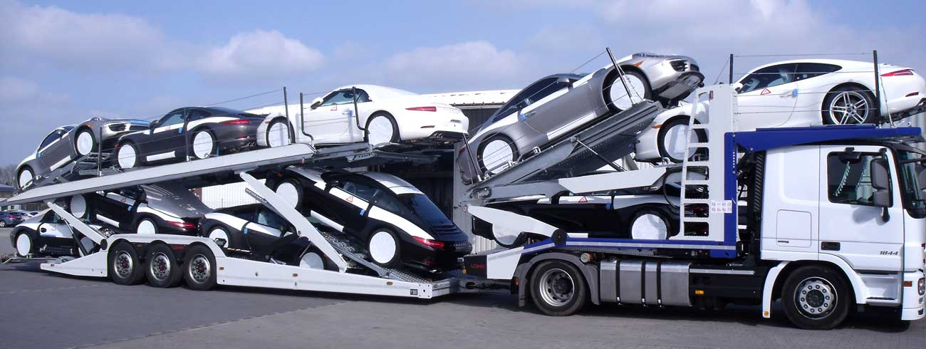 car shipping experts