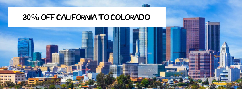 Car Shipping Discount Colorado