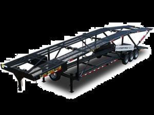 multivel level open car shipping