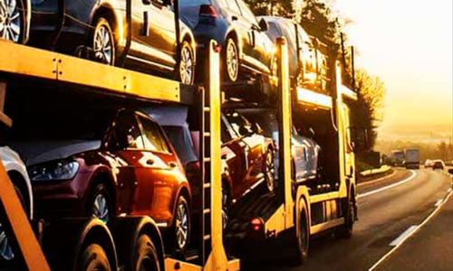car transport to and from florida